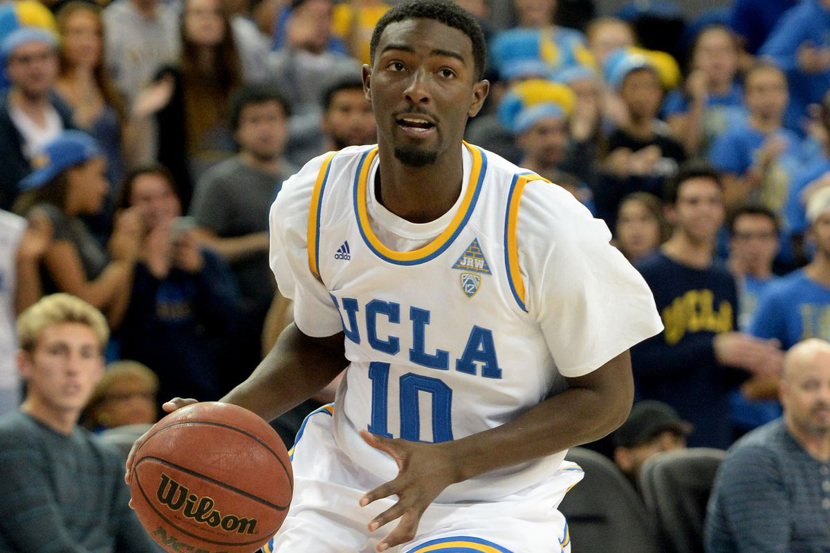 While Looney was the star, Isaac Hamilton may have been overlooked.