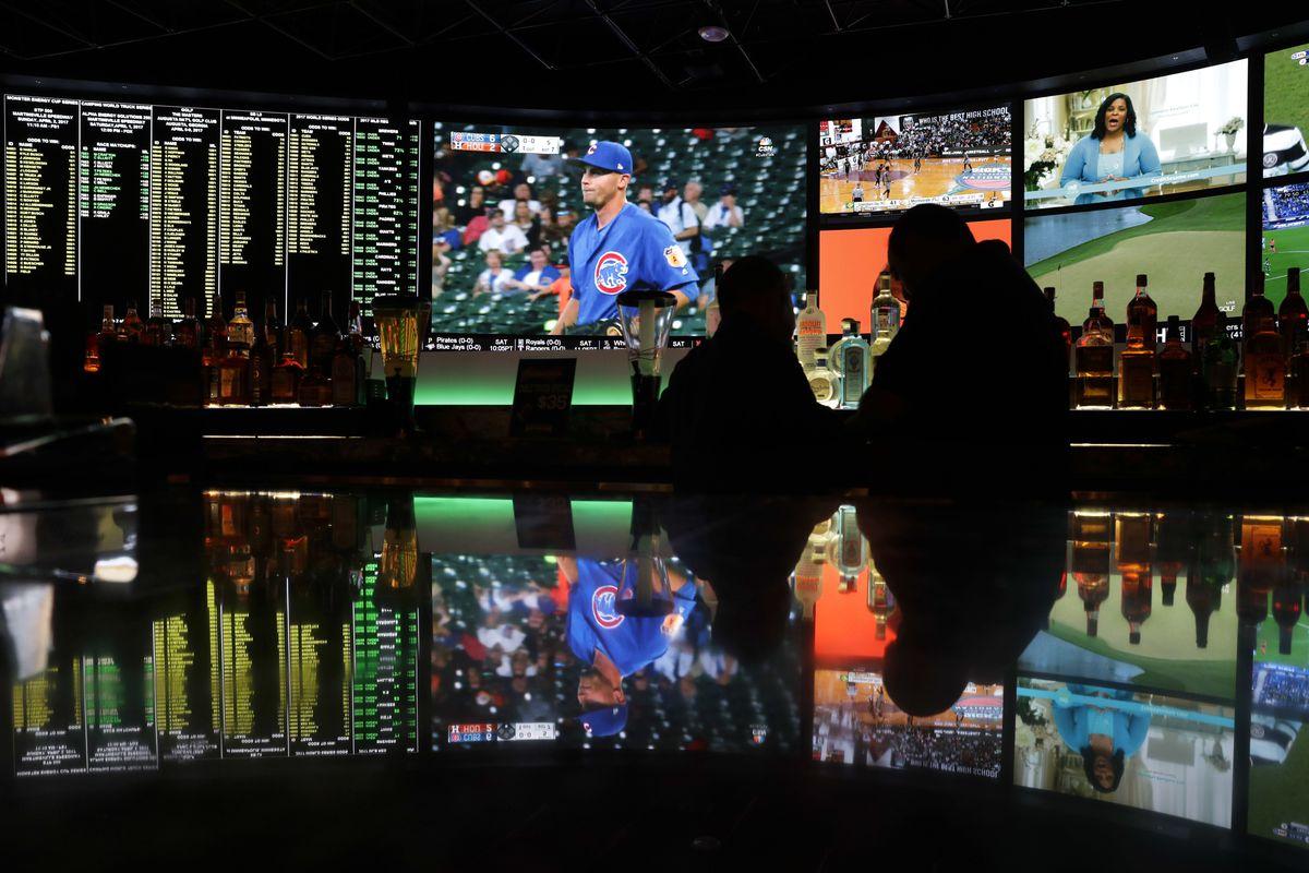 Illinois sports betting bill progress cara investasi bitcoins