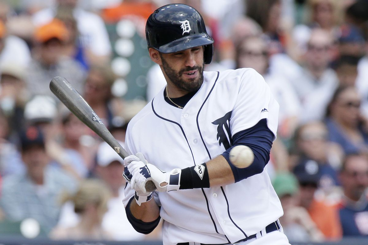 MLB trade rumors: Indians were 'seriously involved' in J D  Martinez
