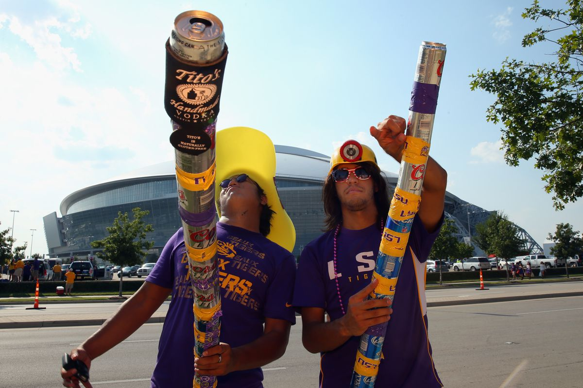 Tiger Stadium beer sales: LSU wants to sell alcohol