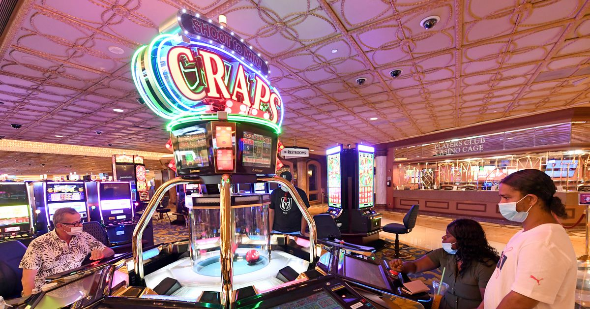 The casino chicago