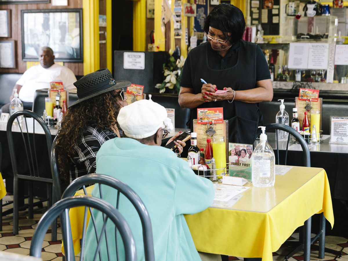 The Best Southern and Soul Food Restaurants in Los Angeles ...