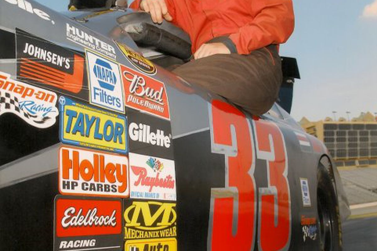 Ricky Byers and his Racing For a Cure are headed to Pocono to take on Cancer one lap at a time!