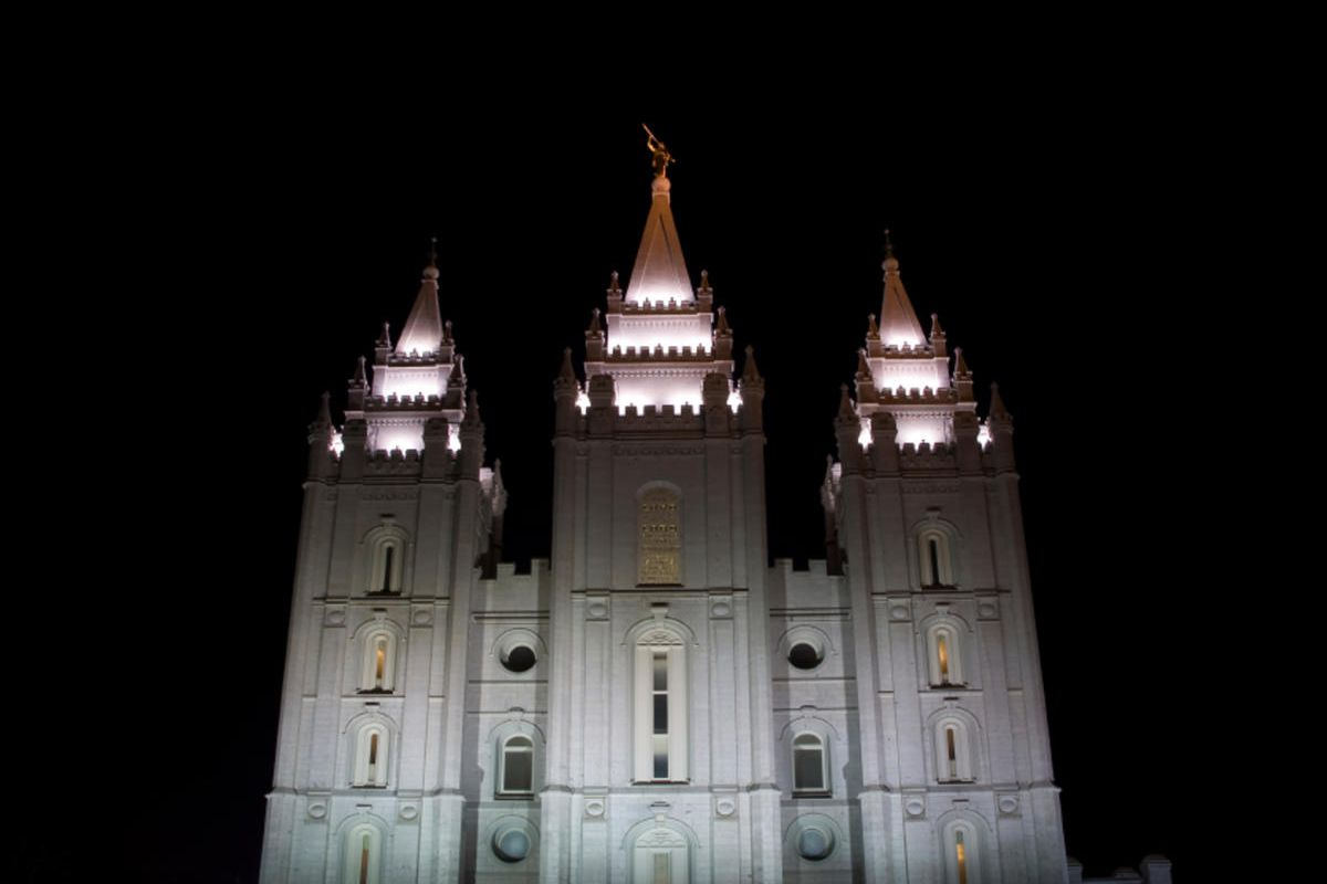 The Church of Jesus Christ of Latter-day Saints has made changes to its handbook for stake presidents, bishops and other local leaders regarding families in same-sex marriages.