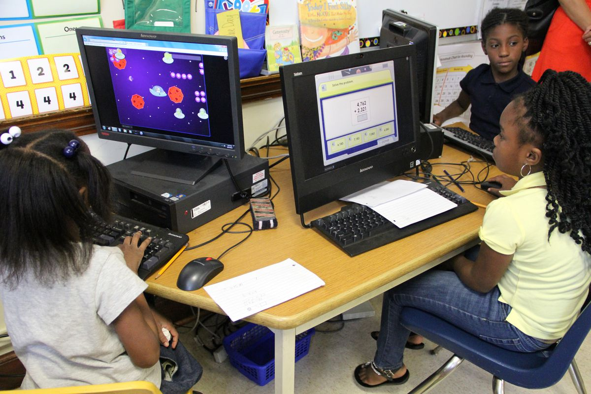 Tennessee is one of 18 states exploring the use of free digital materials to replace textbooks.