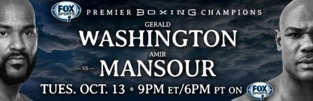 washington mansour banner