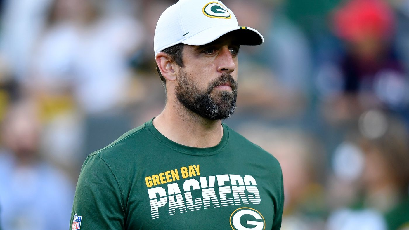 The Dominant NFC South, a Check-in With Aaron Rodgers, and Building the Best Offense
