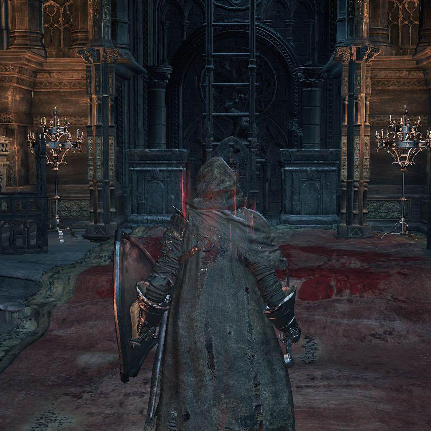 Dark Souls 3 Feuer Hüter