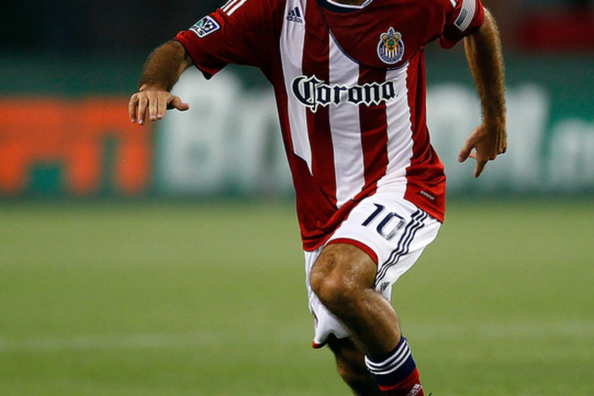 Nick LaBrocca has impressed for Chivas USA since signing for the club in 2011. LaBrocca started his career with the Colorado Rapids in 2007 and played with the Rocky Mountain club until 2010.