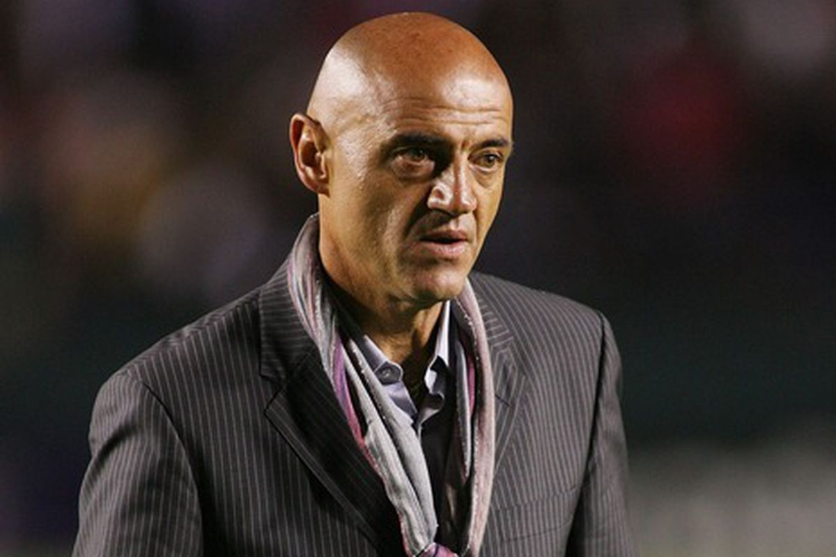 It's official: Chelis is coming to Chivas USA