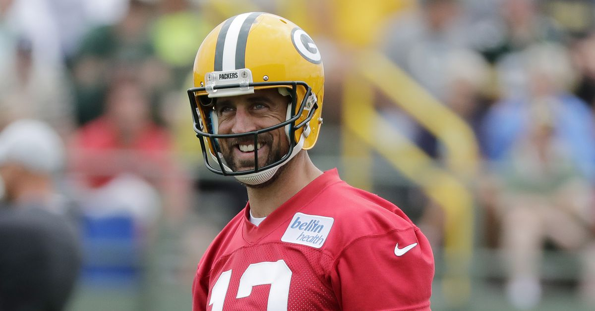 Thursday Curds: Rodgers is excited about Packers' scheme & OL, less so about GOT ending