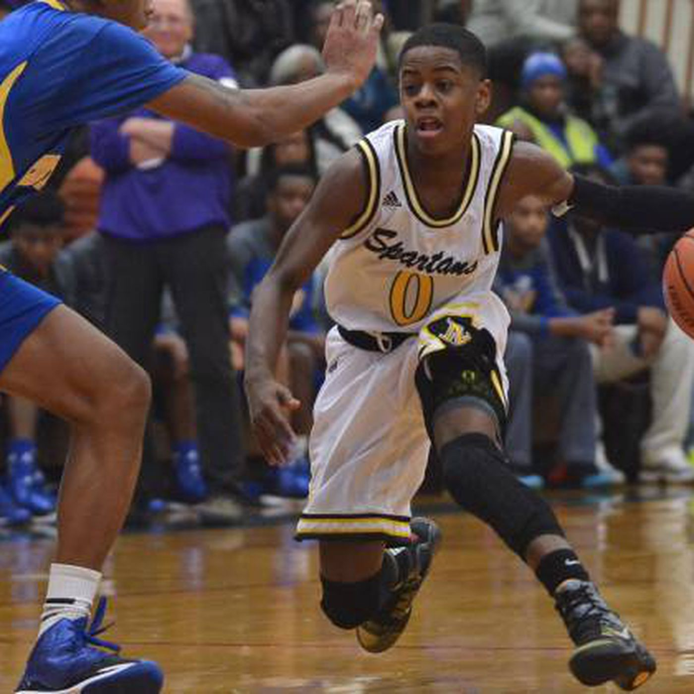 Marian Catholic Takes Down Crete Monee Moves On In Mcdipper