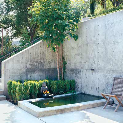 All About Retaining Walls This Old House
