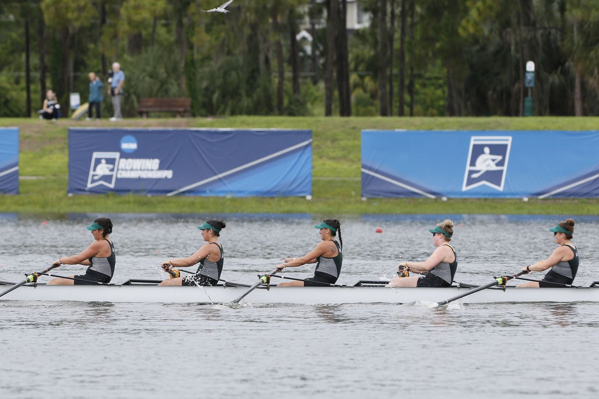 2018 NCAA Division I & II Women's Rowing Championship
