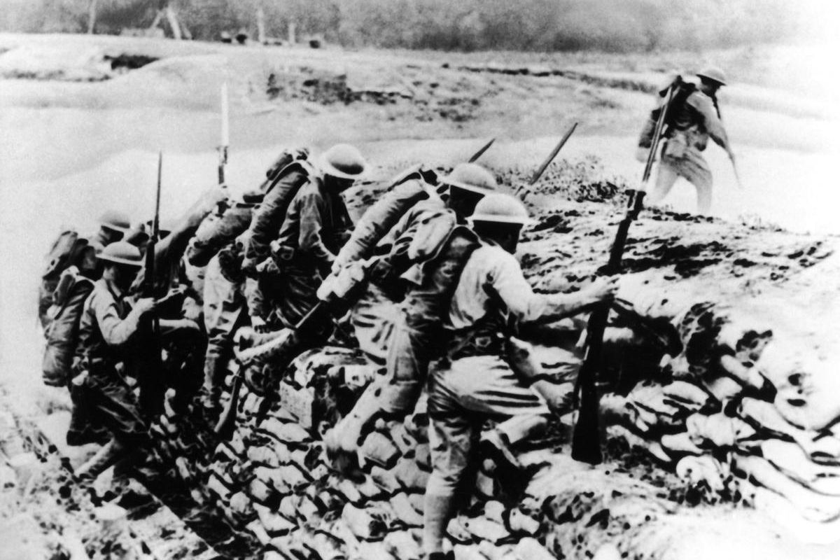 Why does World War I matter today? If we seek to resolve the conflicts of the present, we must first understand and resolve the conflicts of the past.