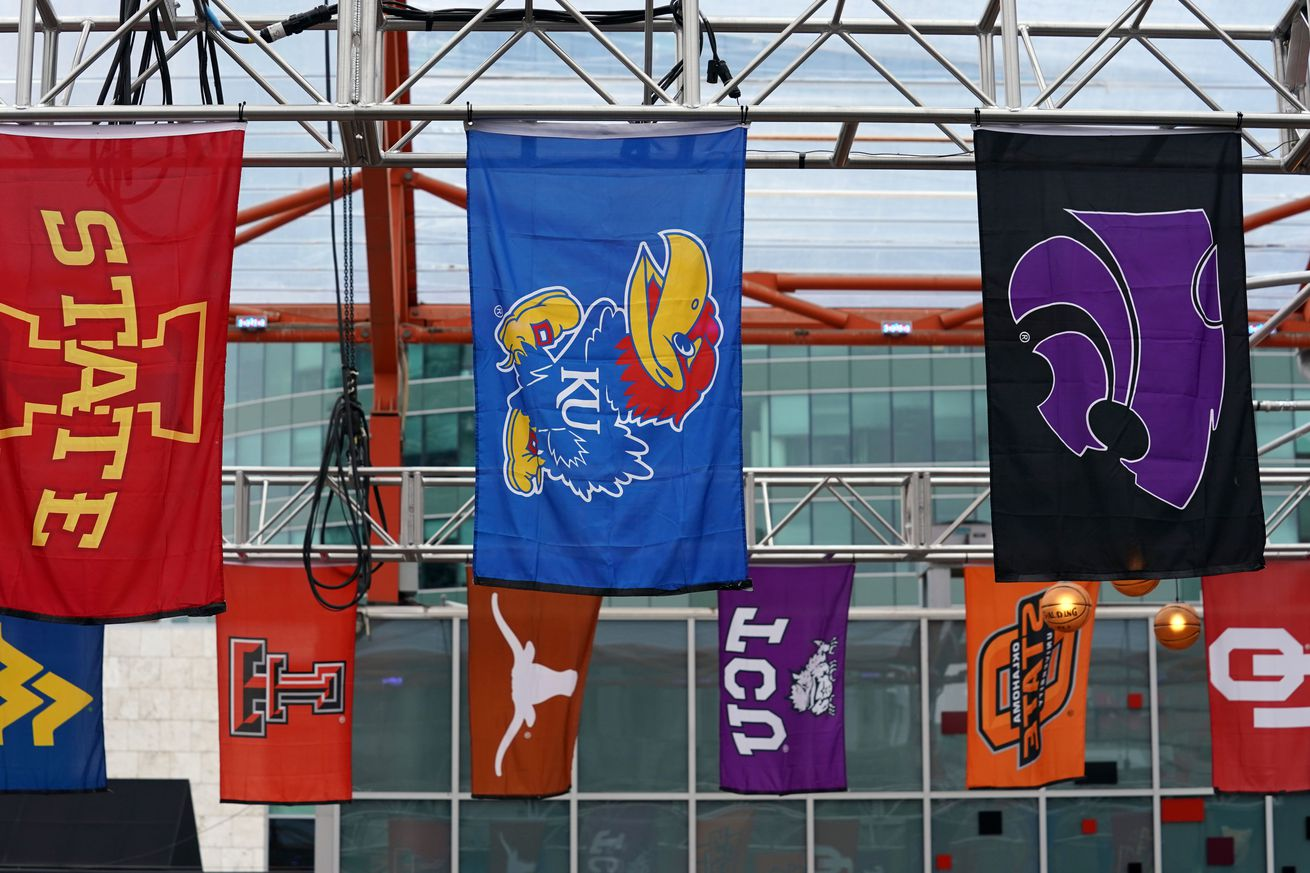 Big 12 Full Steam Ahead With Plans To Play In 2020