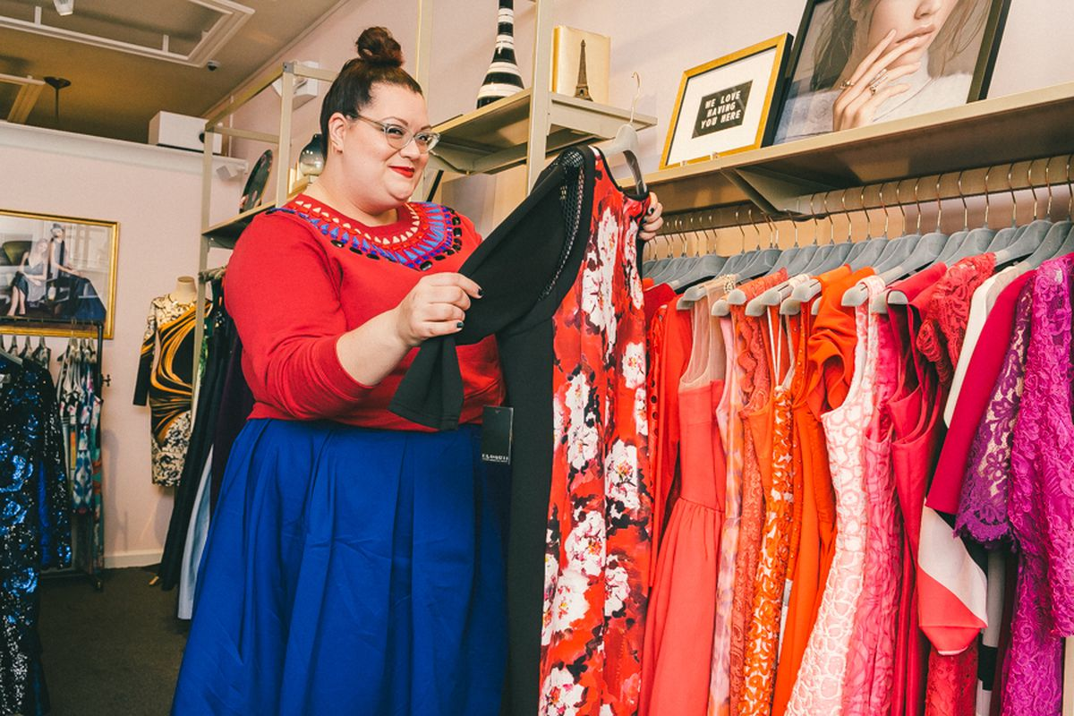 The Ultimate New York City Plus Size Shopping Guide ...