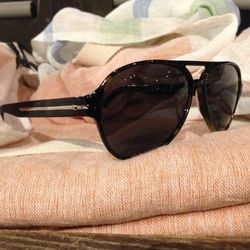 Sunglasses, $65