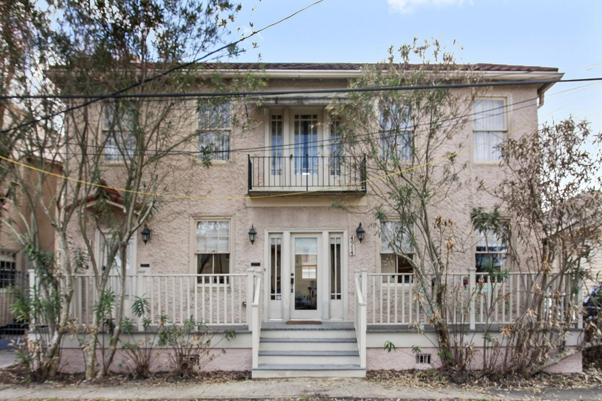 Snag This Adorable Condo In Broadmoor For 172k Curbed