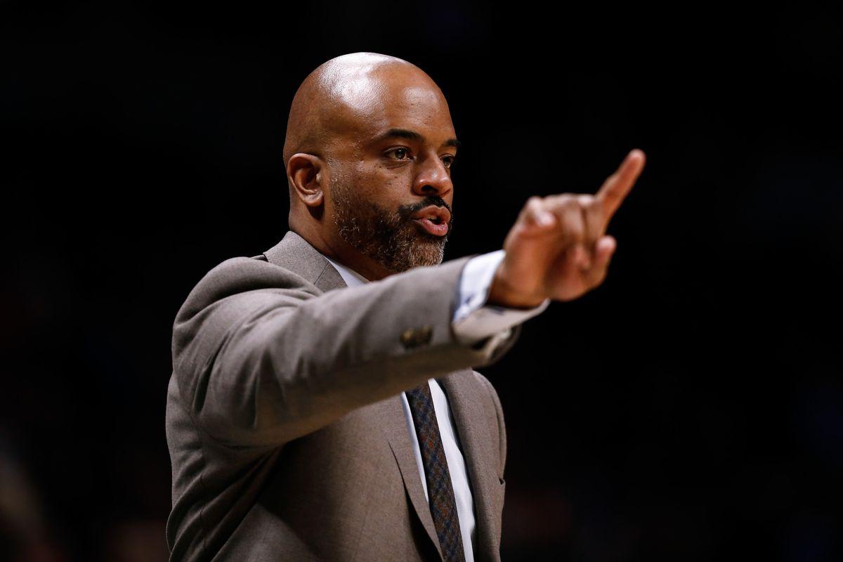 NBA: Houston Rockets at Denver Nuggets