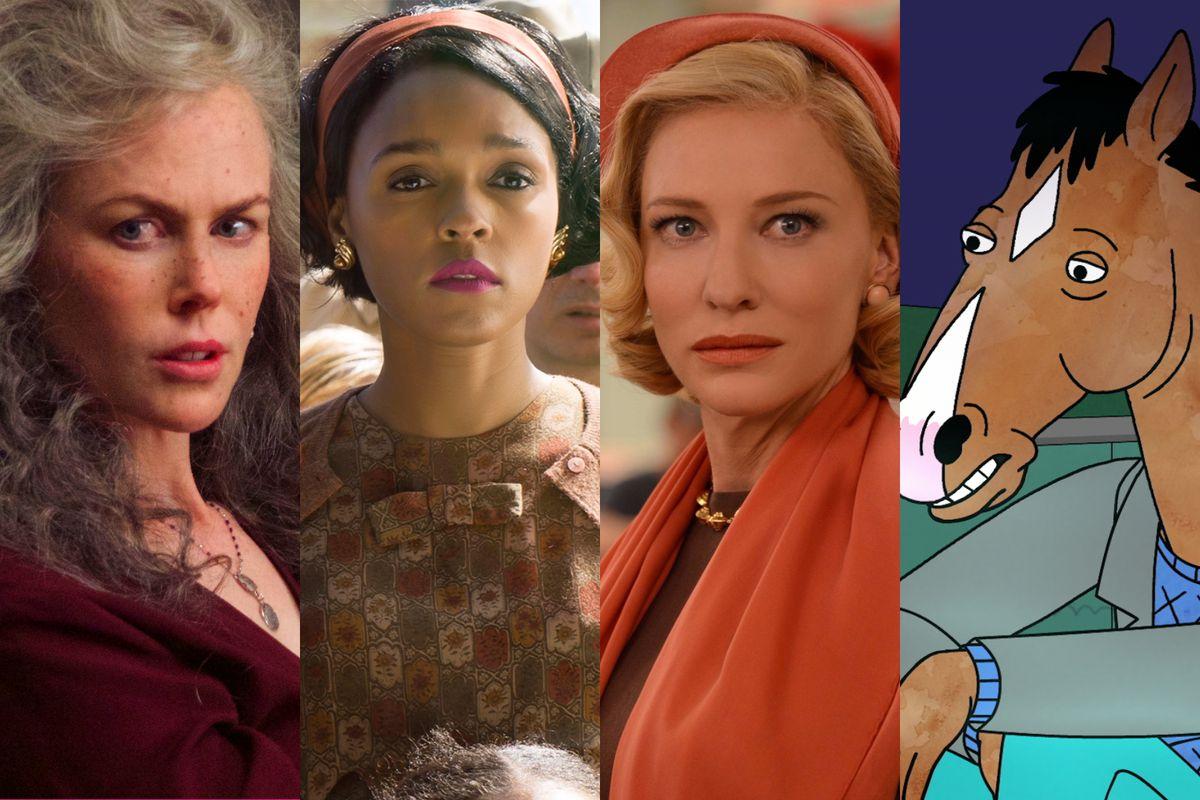 September 2017\'s best streaming debuts on Netflix, Hulu, Amazon, HBO ...