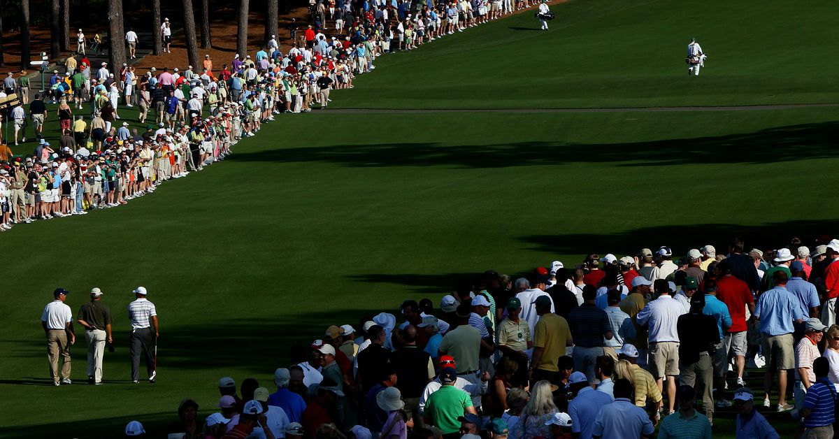Masters 2019 live stream: How to watch Round 2 online