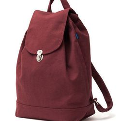 """This one has a cellphone pocket and other amenities. <a href=https://baggu.com/shop/backpack"""">Backpack</a>, $42 at Baggu"""