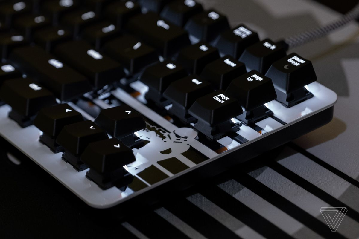 Razer's Stormtrooper gaming gear is a mix of awesome and