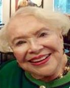 Edith B. Gaines.   Provided photo