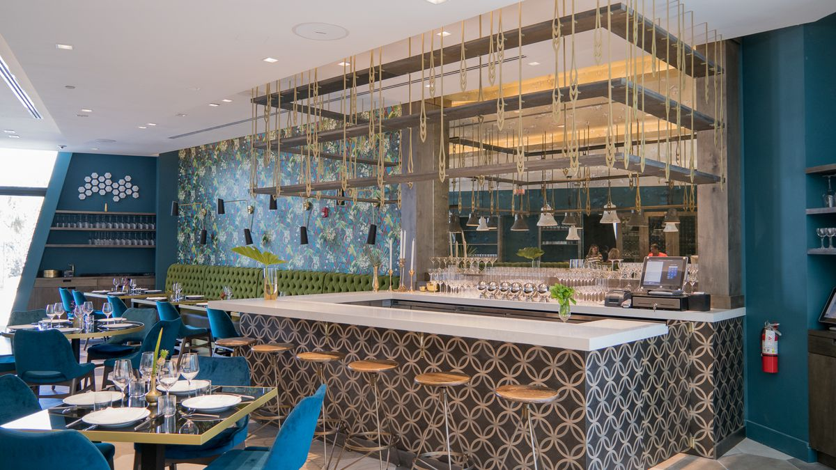 Take A Look Around Norman Van Aken S New Wynwood Stunner