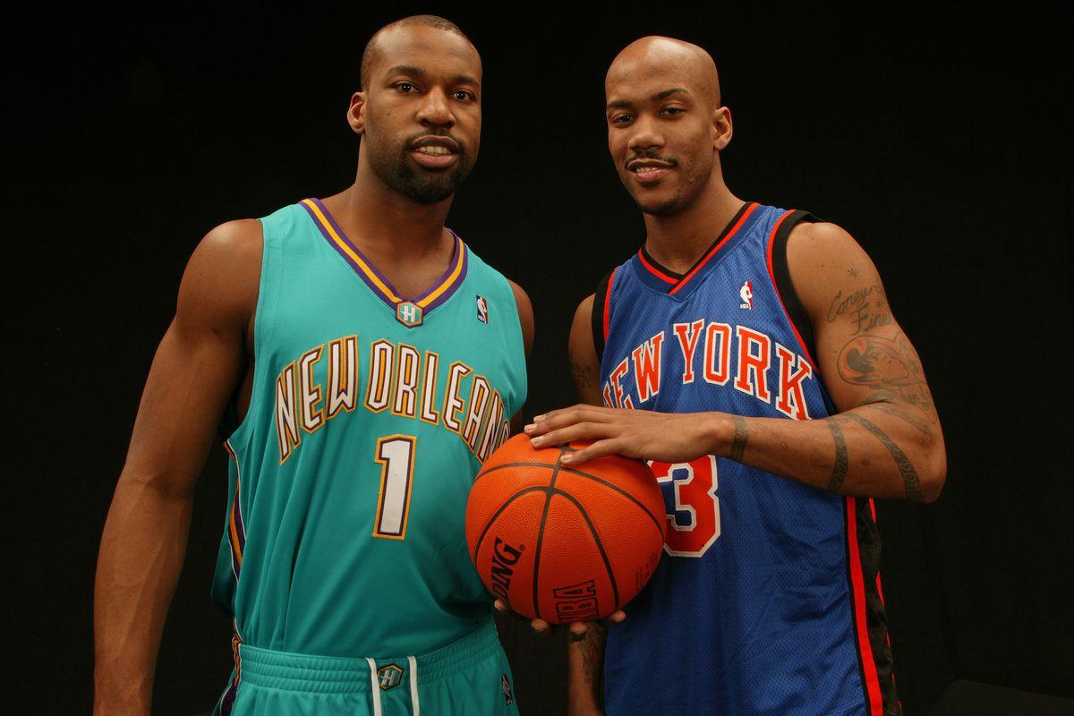 2004 NBA All Star - Los Angeles
