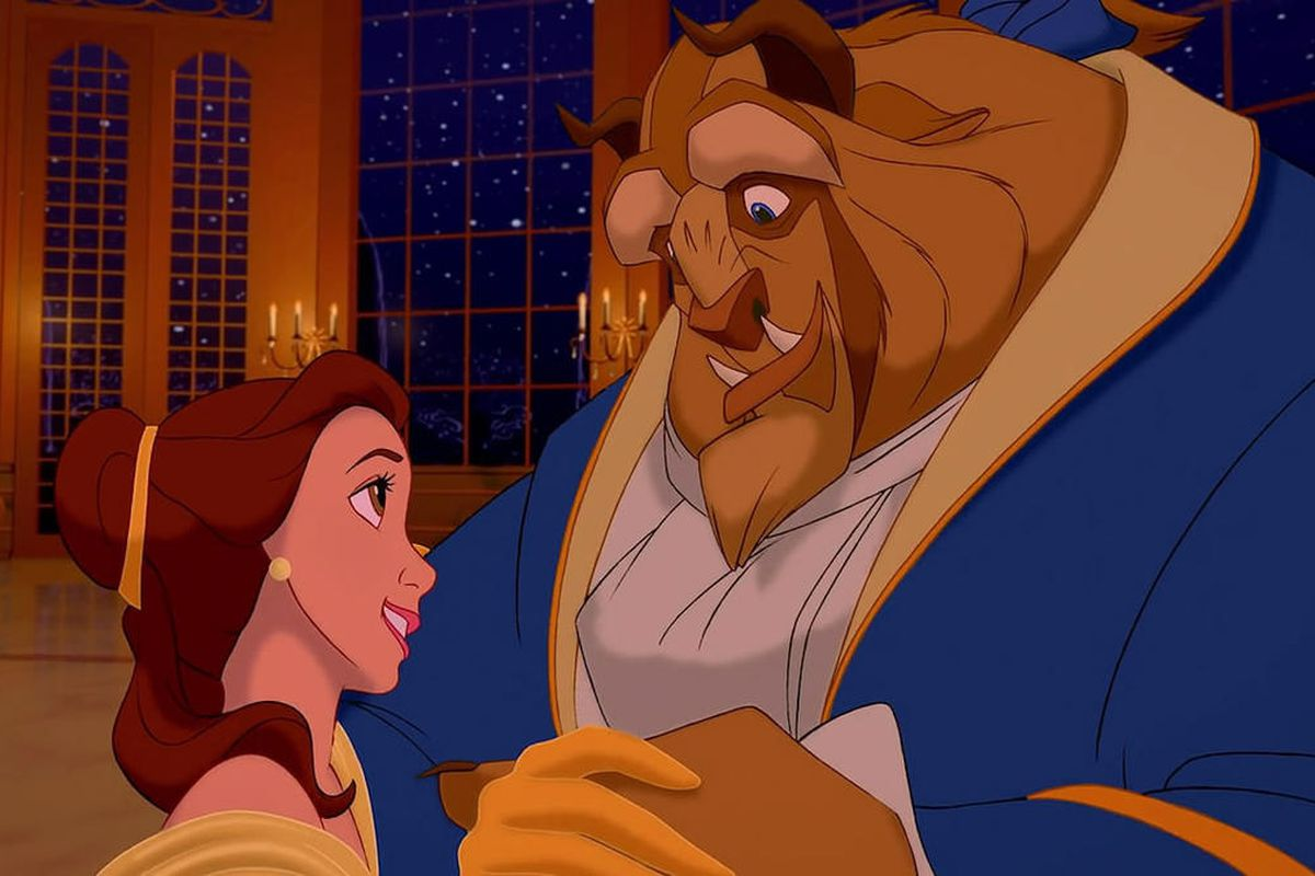 Coronavirus Beauty And The Beast Parody Promotes Social Distancing Deseret News