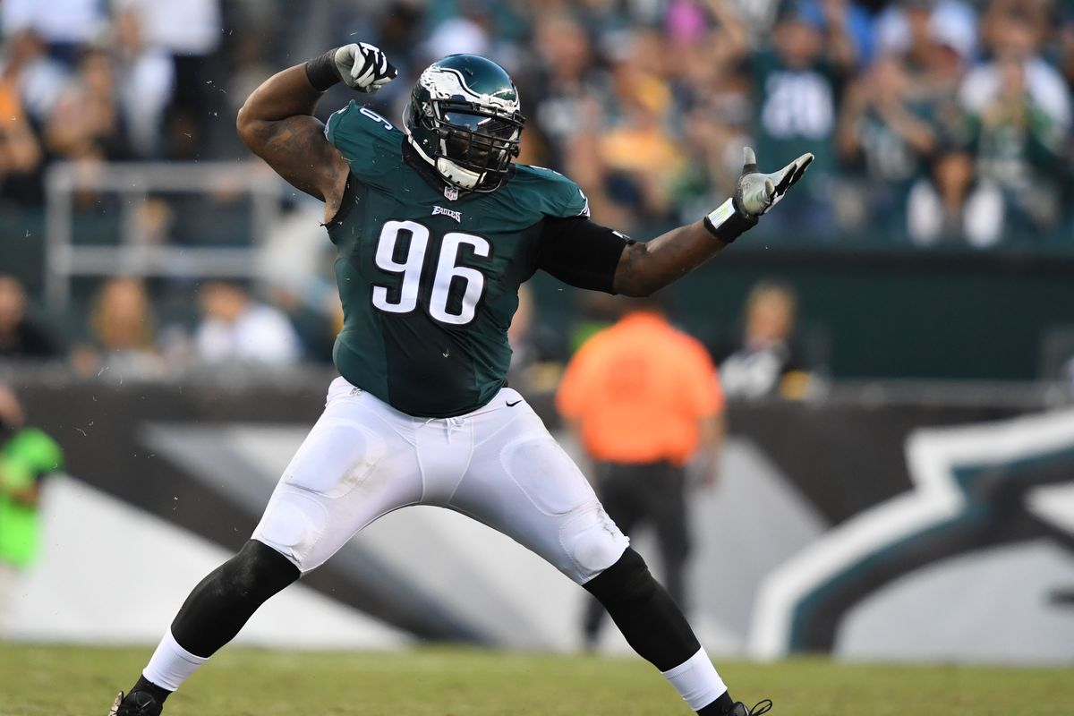 NFL Free Agency Could Bennie Logan leaving Eagles impact