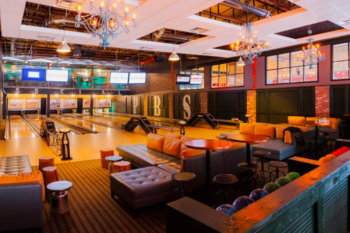 Denver Based Punch Bowl Social Bringing Four Floors Of