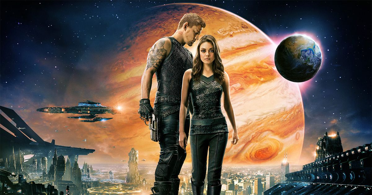 photo image Jupiter Ascending is getting a new life in ballet