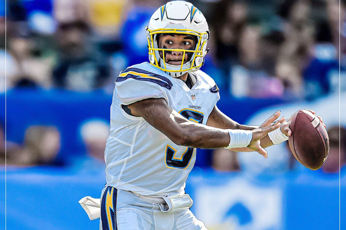 The Chargers free fall provides ammunition for a 2020 redemption ...