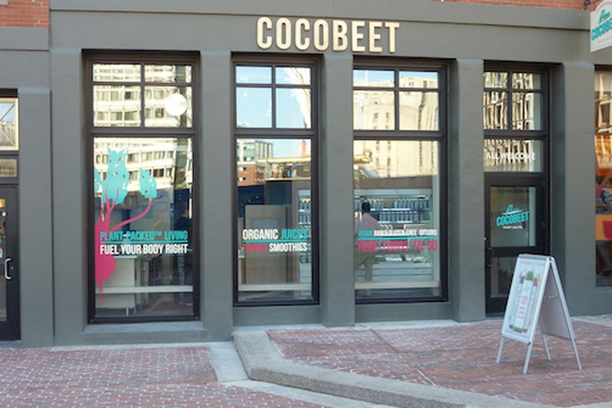 Cocobeet Has Some Lofty Expansion Goals Eater Boston