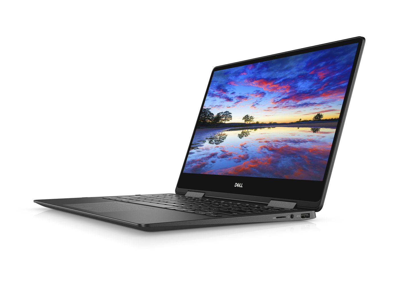 Dell's Inspiron 7000 line: XPS features at a lower price