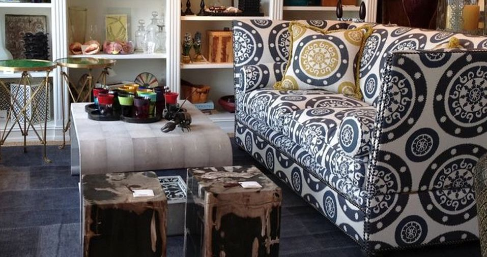 38 Of Miami S Best Home Goods And Furniture Stores 2015