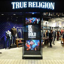 Images via True Religion