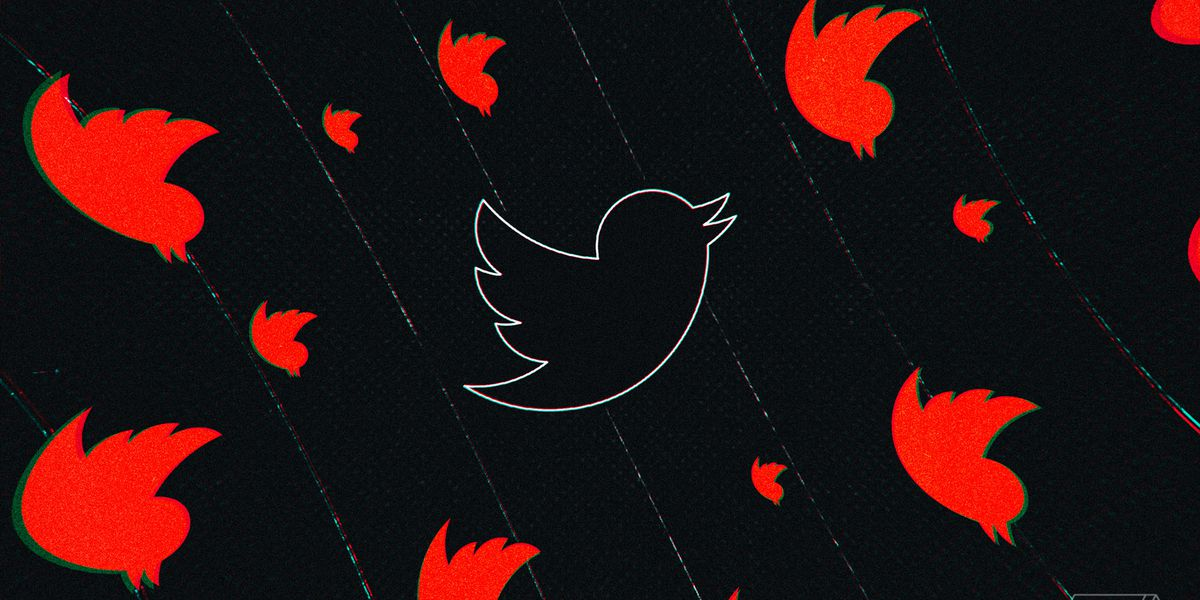 Twitter's massive outage may be over, company says 'no evidence' of hack - The Verge