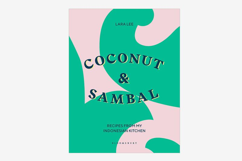 The cover of Coconut and Sambal