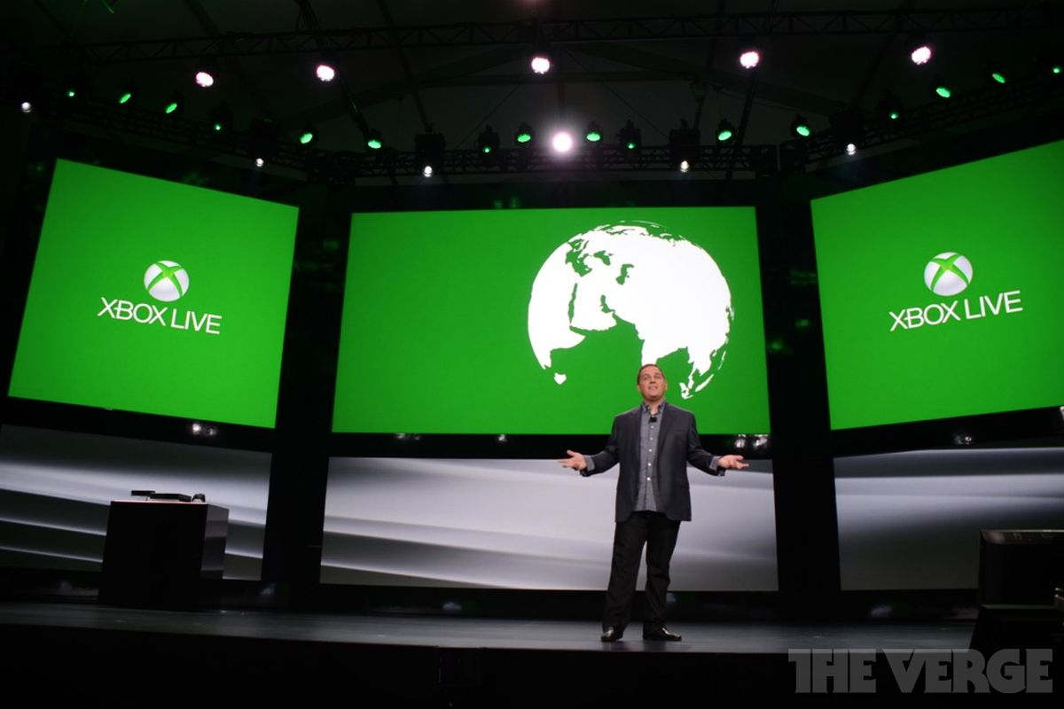 Xbox Live for Windows 10 will be free for online multiplayer