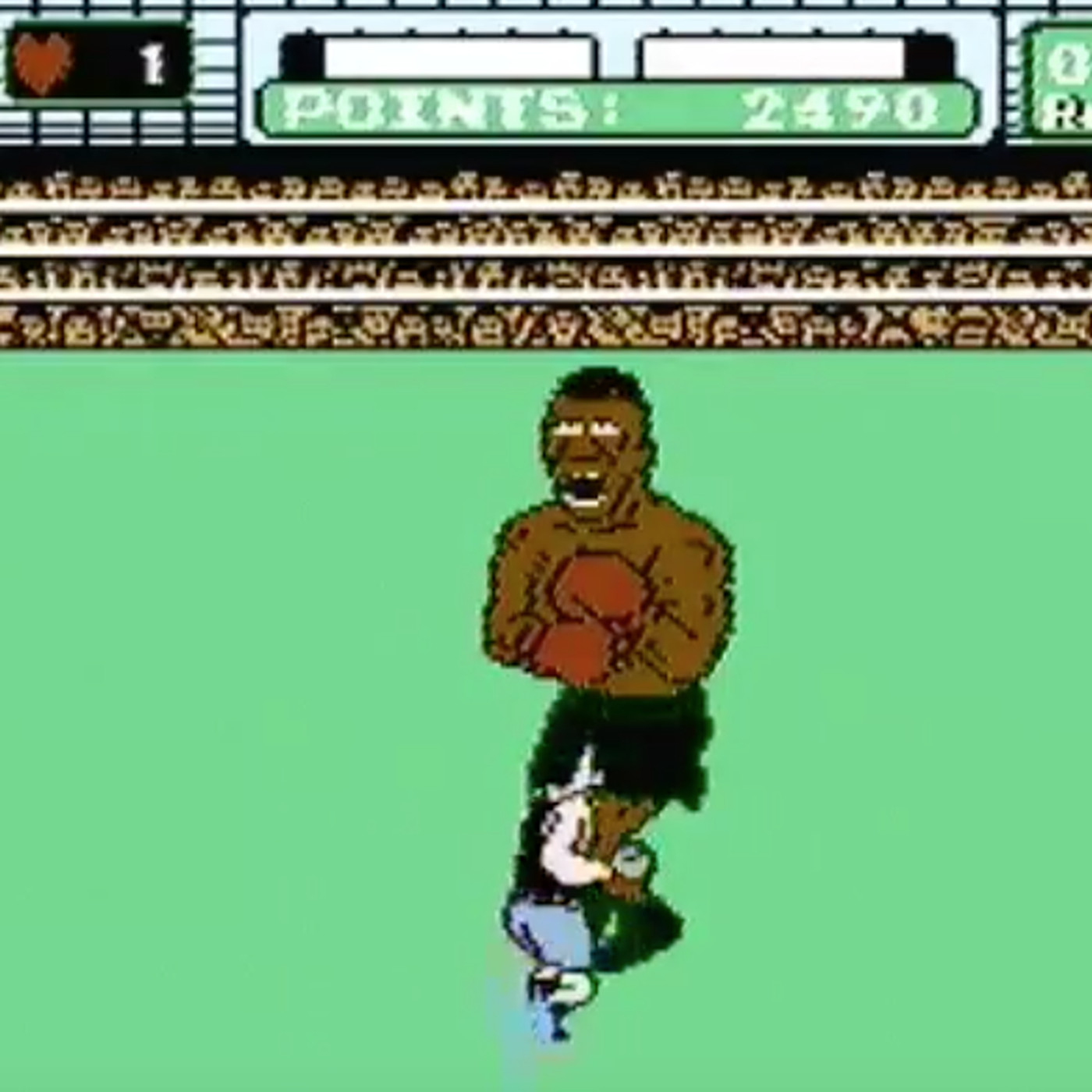 Punch-Out blindfolded: World record speedrun - Polygon
