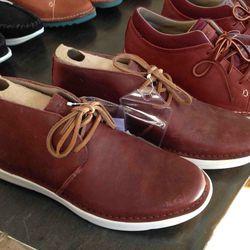 OHW desert boots