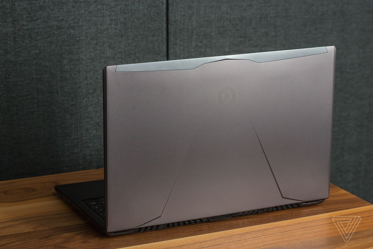 Origin EVO15-S review: thin and light gaming powerhouse