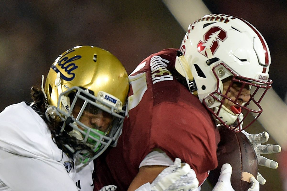 How To Watch Stanford Cardinal At Ucla Bruins Game Time Tv Live