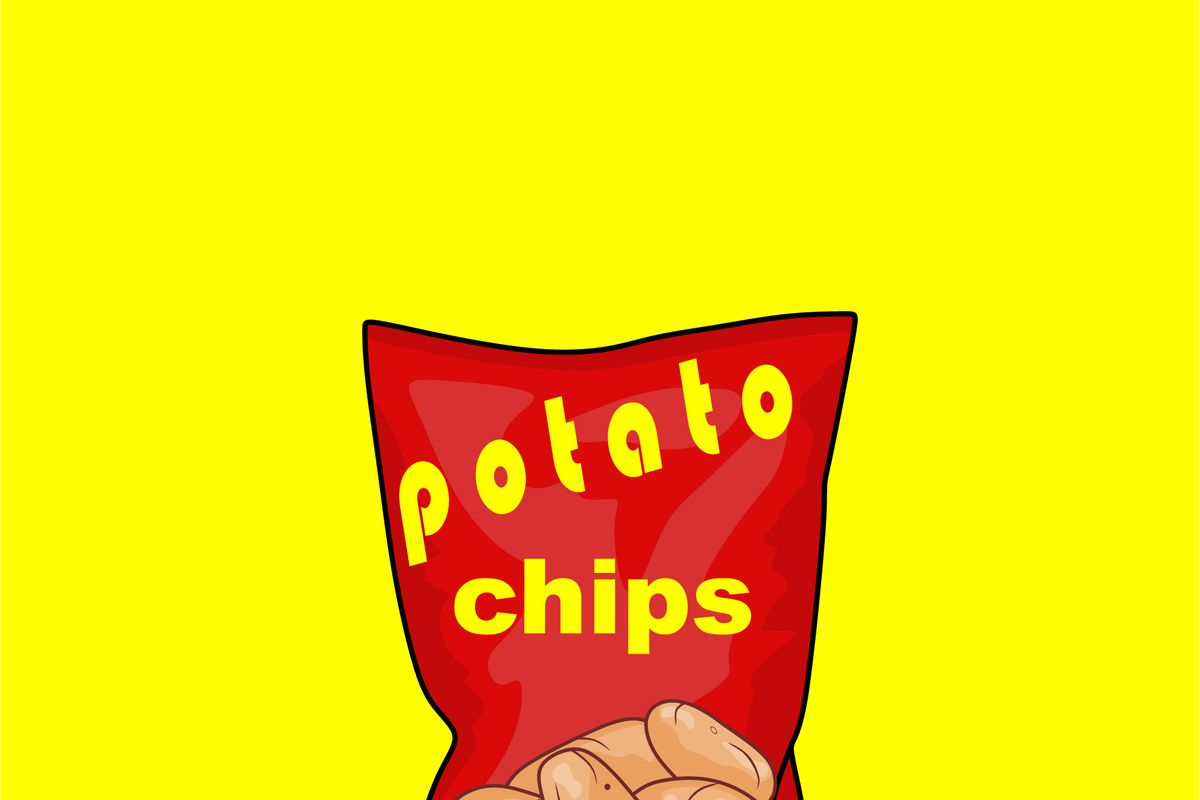 Researchers Reconstruct Speech Recorded in the Vibrations of a Potato Chip Bag. No, Seriously.