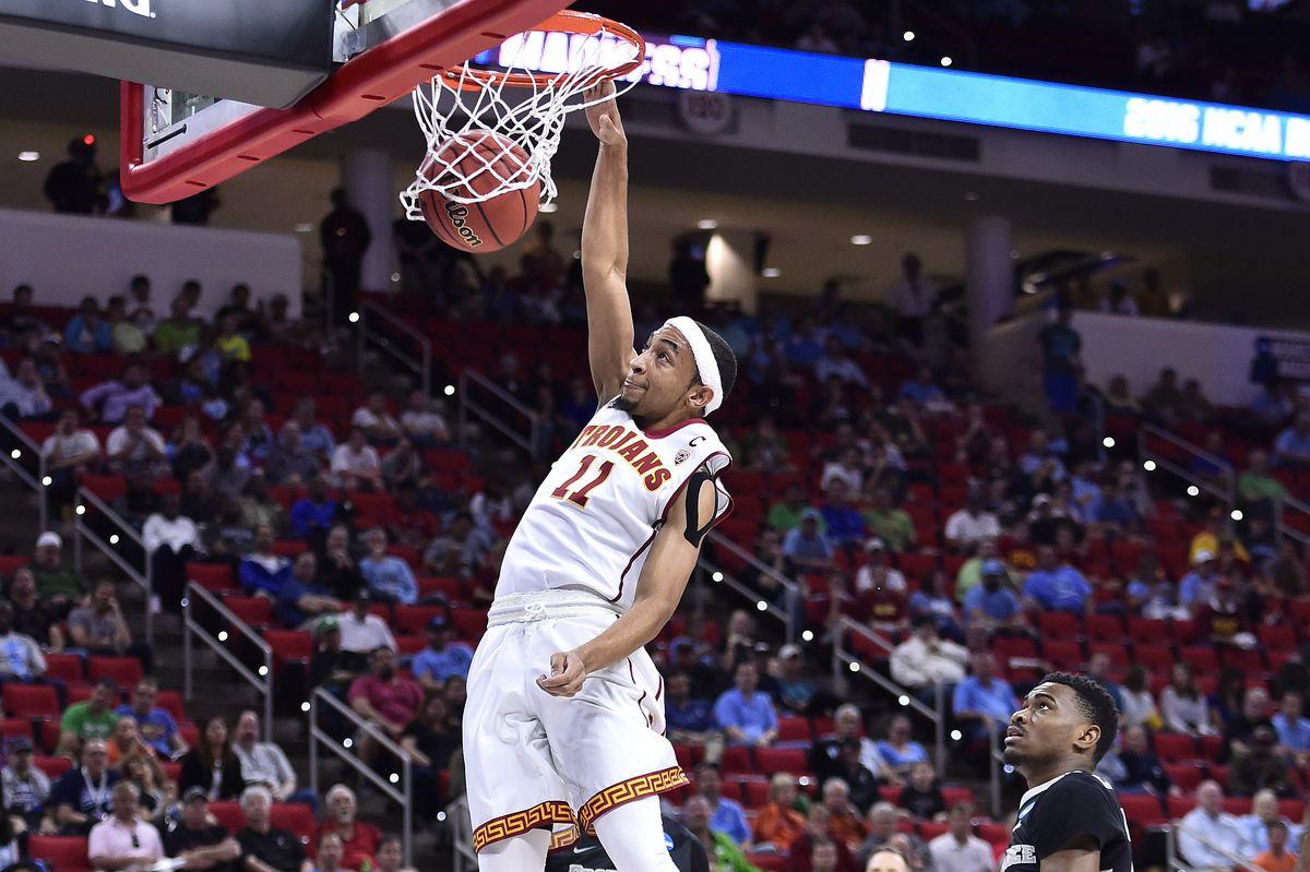 NCAA Basketball: NCAA Tournament-First Round-Providence vs Southern California