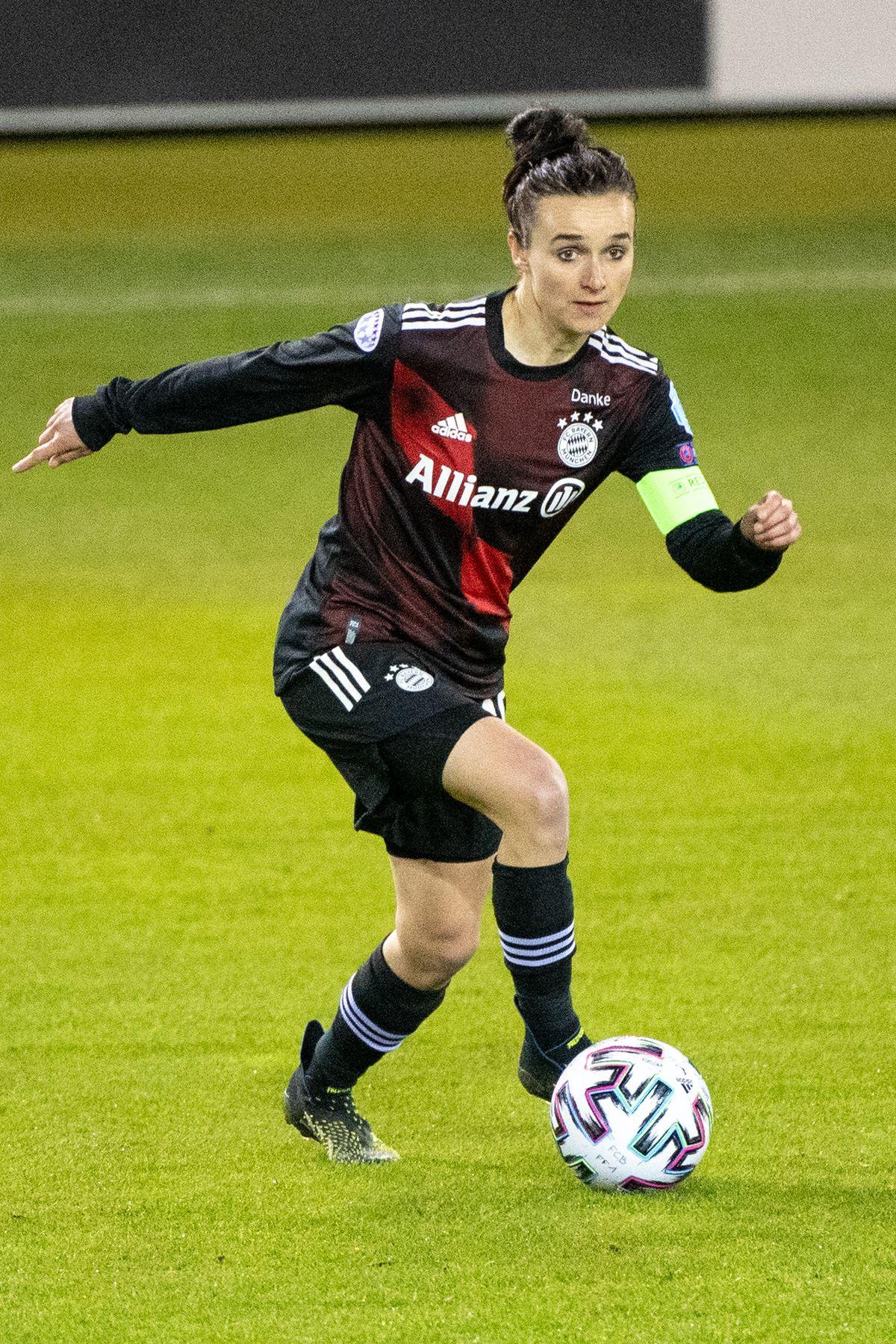 FC Bayern - FC Rosengard